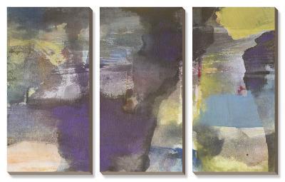 Calm Interlude-Jodi Fuchs-Canvas Art Set