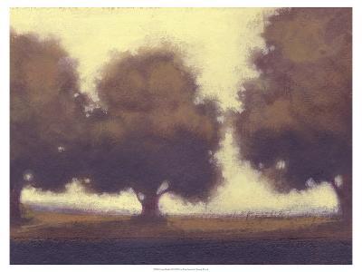 Calm Meadow II-Norman Wyatt Jr^-Art Print