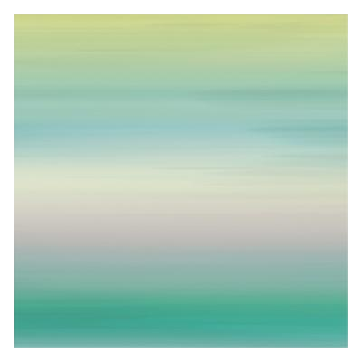 Calm Sea Breeze-Jace Grey-Art Print