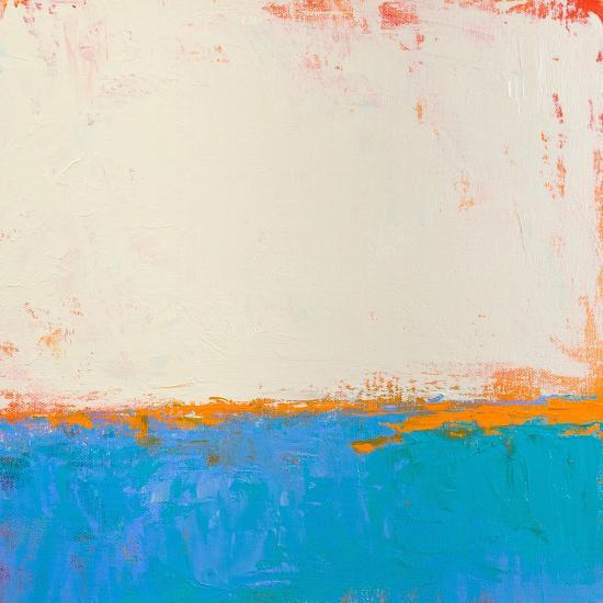 Calm Seas-Don Bishop-Art Print