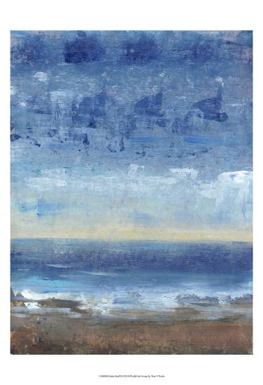 Calm Surf II--Art Print