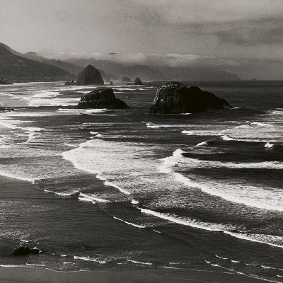 Calm Surf-Josef Scaylea-Giclee Print