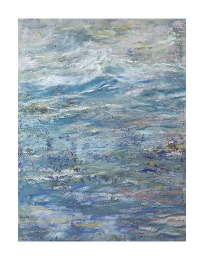 Calm Water-Amy Donaldson-Art Print