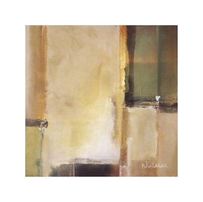Calm Waters II-Noah Li-Leger-Giclee Print