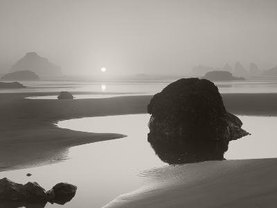 Calm-Dennis Frates-Photographic Print