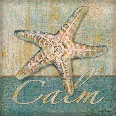 Calm-Todd Williams-Art Print