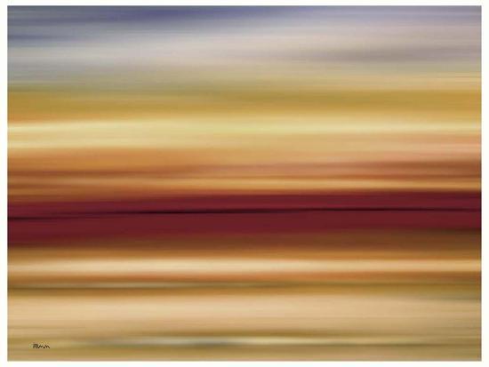 Calm-Kenny Primmer-Art Print