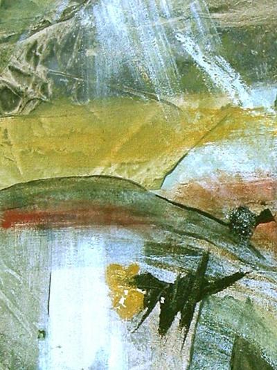 Calm-Ruth Palmer-Art Print