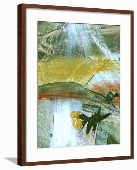 Calm-Ruth Palmer-Framed Art Print