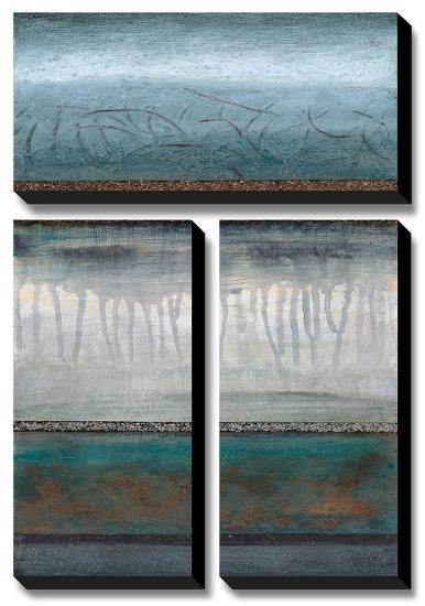 Calming-Laurie Fields-Canvas Art Set