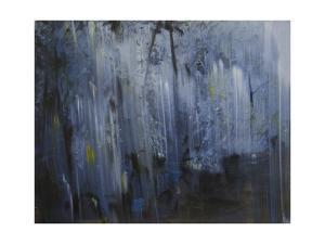 Deluge, 2014 by Calum McClure