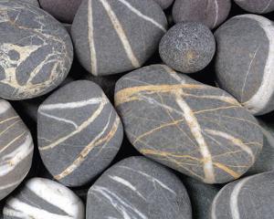 Granite Pebbles by Calvert