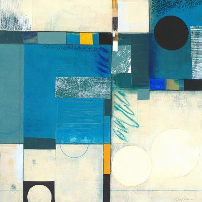 Calypso Blue I-Deborah T. Colter-Art Print
