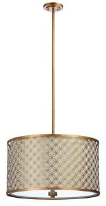 Calypso Pendant Lamp - Large