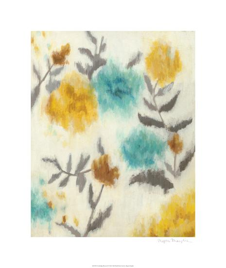 Cambridge Blooms II-Megan Meagher-Limited Edition