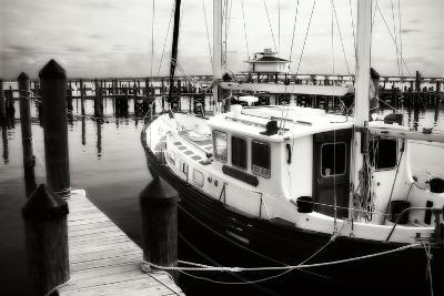 Cambridge Docks I-Alan Hausenflock-Photographic Print
