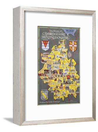 Cambridgeshire and Huntingdonshire