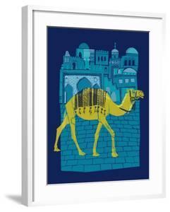 Camel Fes