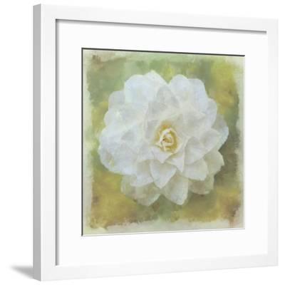 Camelia White-Cora Niele-Framed Giclee Print