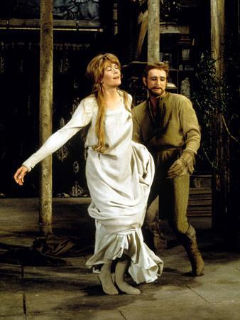 Camelot, Vanessa Redgrave As Queen Guenevere, Richard Harris As King Arthur, 1967--Photo