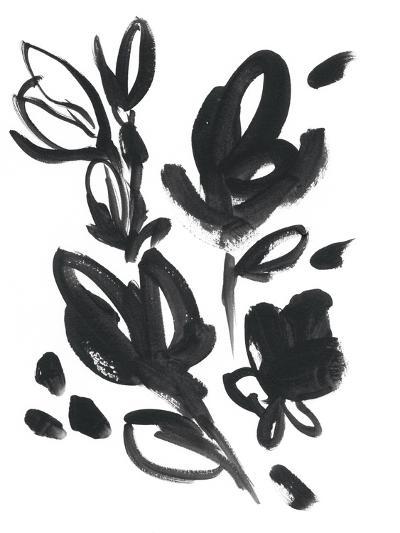 Cameo Bloom I-June Erica Vess-Premium Giclee Print
