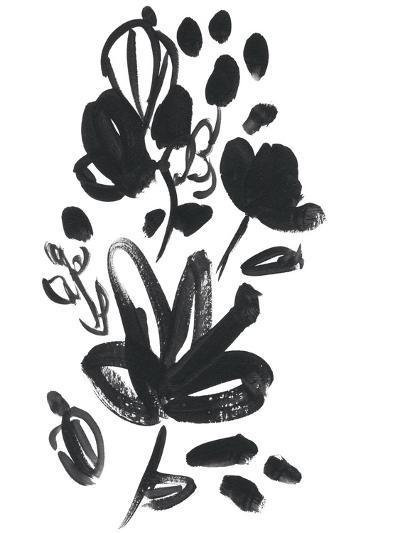 Cameo Bloom V-June Erica Vess-Premium Giclee Print