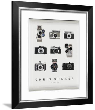 Camera Collective-Chris Dunker-Framed Giclee Print