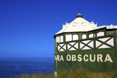 Camera Obscura, Douglas, Isle of Man, Europe-Neil Farrin-Photographic Print