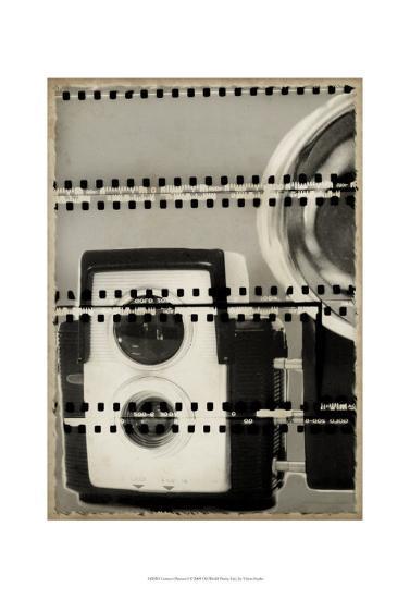 Camera Obscura I--Art Print