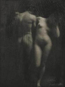 Camera Work avril 1910 : Adam et Eve