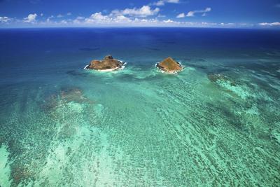 Lanikai Reef
