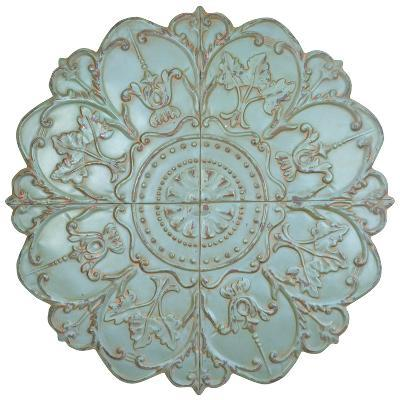 Camilia Medallion--Home Accessories