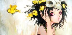 Bird's Nest by Camilla D'Errico