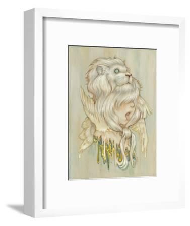 Daniel Lion Roar