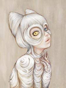Hairball by Camilla D'Errico