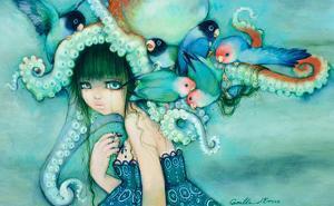 Loveless Bird by Camilla D'Errico