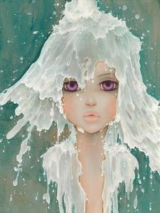 Milkfall by Camilla D'Errico