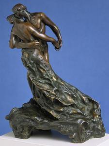 La Valse by Camille Claudel