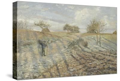 Hoarfrost (Gelée Blanch)