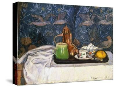 Still Life with a Coffee Pot, 1900