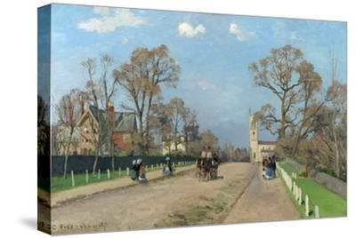 The Avenue, Sydenham, 1871