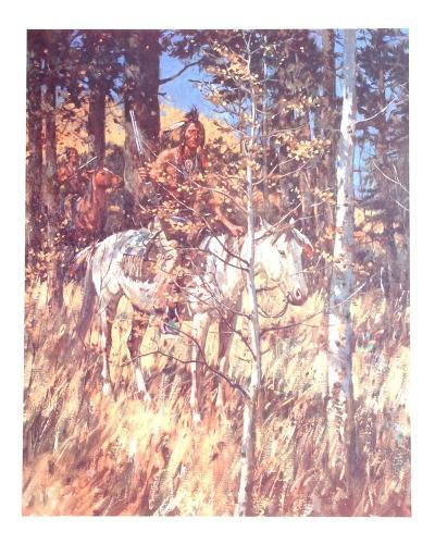 Camouflage-Duane Bryers-Limited Edition