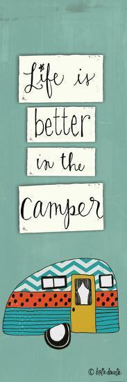 Camper-Katie Doucette-Art Print