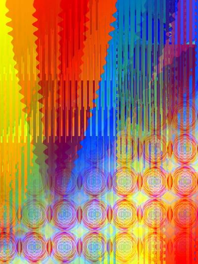 Can You Hear Me Now-Ruth Palmer-Art Print