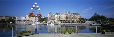 Canada, British Columbia, Victoria