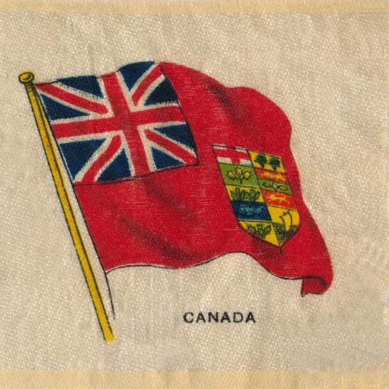 'Canada', c1910-Unknown-Giclee Print