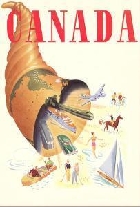 Canada Cornucopia
