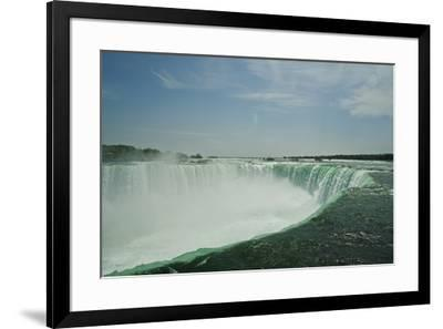 Canada, Ontario. Niagara Falls, Horseshoe Falls-Michele Molinari-Framed Photographic Print