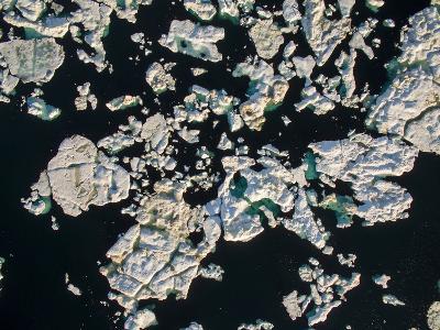 Canada, Ukkusiksalik National Park-Paul Souders-Photographic Print