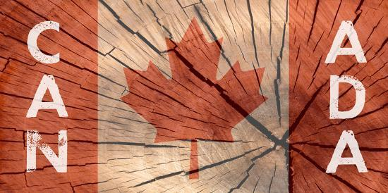 Canada-Sheldon Lewis-Art Print